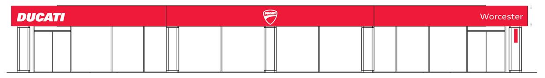 Worcester Ducati